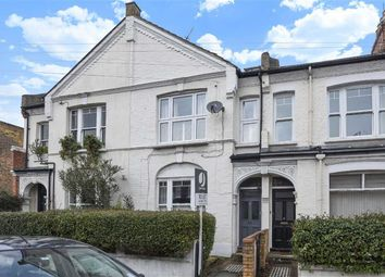 Thumbnail 2 bed flat for sale in Algarve Road, Earlsfield