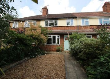 Thumbnail 3 bed terraced house for sale in Lynn Road, Ely
