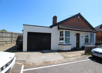 Thumbnail 3 bed detached bungalow for sale in Mount Pleasant, Wokingham
