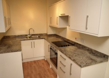 Thumbnail 1 bed flat to rent in Camp Road, North Camp