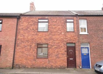 Thumbnail 3 bed terraced house for sale in Sir Lewis Street, King's Lynn