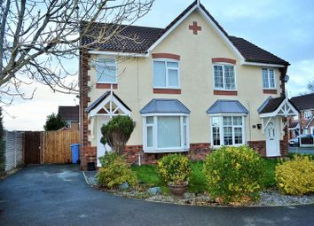 Thumbnail 3 bed semi-detached house to rent in Riesling Drive, Kirkby, Liverpool