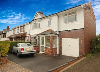 5 bed semi-detached house for sale in Woodlands Road, Sparkhill B11