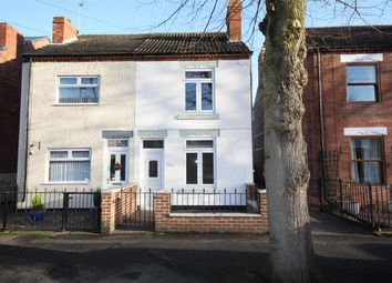 Thumbnail 2 bed semi-detached house to rent in Millfield Road, Ilkeston