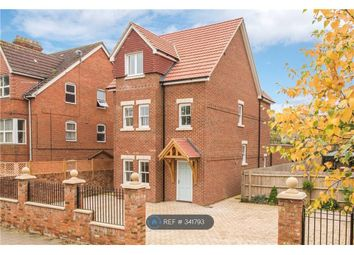Thumbnail 6 bed terraced house to rent in Clapham Road, Bedford