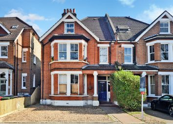 Thumbnail 5 bed semi-detached house for sale in Balaclava Road, Surbiton