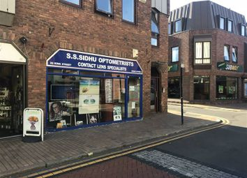 Thumbnail Retail premises to let in 26 King Street, Maidenhead