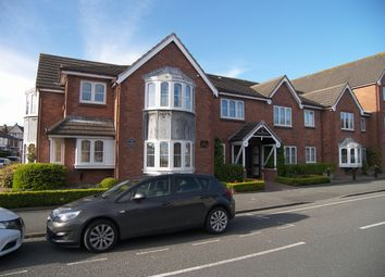 Thumbnail 1 bed flat for sale in The Homestead, Henry Street, Lytham St. Annes