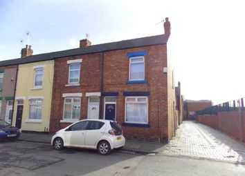 Thumbnail 2 bed end terrace house to rent in Reid Street, Darlington