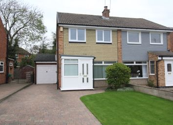 Thumbnail 3 bedroom semi-detached house to rent in Arthursdale Drive, Scholes, Leeds