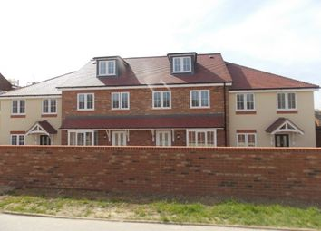 Thumbnail 3 bed terraced house to rent in Ashford Road, St. Michaels, Tenterden