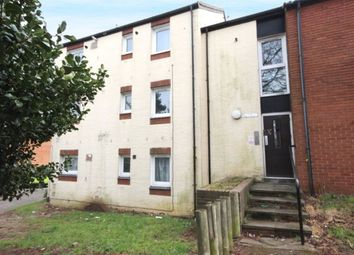 Thumbnail 2 bedroom flat to rent in Archangel Square, West Hunsbury, Northampton