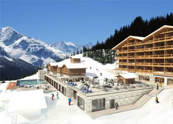 Thumbnail 1 bed apartment for sale in Off-Plan Apartments And Chalets, Les Collons, Valais, Valais, Switzerland