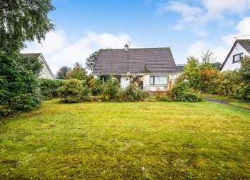 Thumbnail 3 bed detached house for sale in Old Evanton Road, Dingwall
