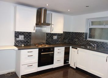 Thumbnail 2 bed terraced house to rent in Penygraig Road, Penygraig