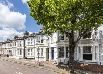 Thumbnail 1 bed flat for sale in Eversleigh Road, London