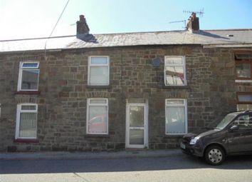 3 bed terraced house for sale in Dinam Street, Nantymoel, Bridgend CF32