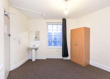Thumbnail Studio to rent in Camden Road, Camden