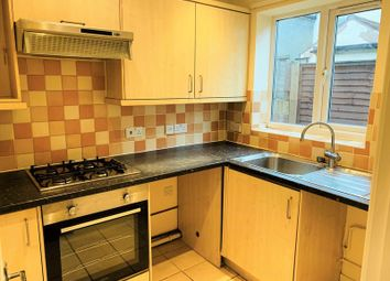 Thumbnail 2 bed end terrace house for sale in Duke Street, Taunton - No Onward Chain, Central Location
