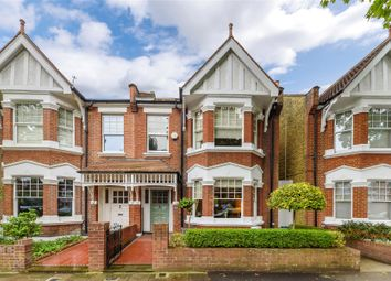 Wavendon Avenue, London W4. 4 bed semi-detached house
