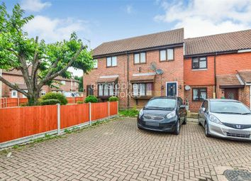 Thumbnail 3 bed terraced house for sale in Leaforis Road, Cheshunt, Waltham Cross, Hertfordshire