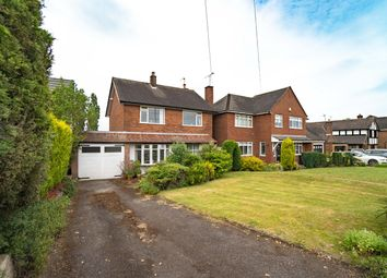 Thumbnail 3 bed detached house for sale in Sandyfields Road, Sedgley
