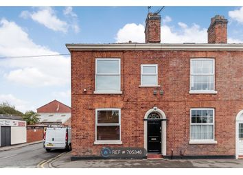 Thumbnail 2 bed terraced house to rent in Windmill Street, Macclesfield