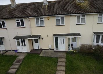 Thumbnail 2 bedroom terraced house for sale in Cannons Gate, Harlow, Essex