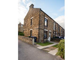 Thumbnail 3 bed end terrace house for sale in Beldon Road, Bradford