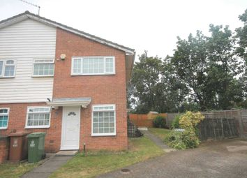 Thumbnail 1 bed property for sale in Guild Road, Erith