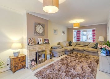 Thumbnail 5 bedroom semi-detached house for sale in Rissington Road, Bourton On The Water, Cheltenham, Gloucestershire