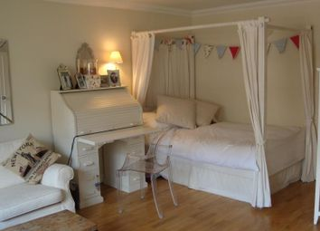 Thumbnail Studio to rent in Newcourt Street, St Johns Wood NW8,