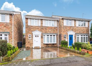 Thumbnail 3 bed end terrace house for sale in Westbrook, Maidenhead