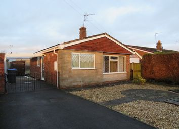 Thumbnail 2 bed detached bungalow to rent in Doulton Close, Cheadle