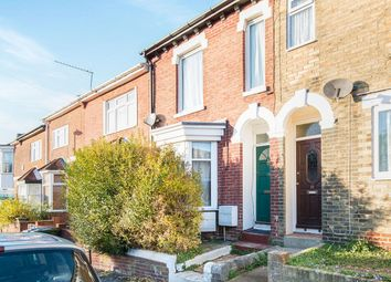 Thumbnail 1 bed flat for sale in Forster Road, Southampton
