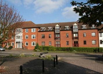 Thumbnail 2 bedroom flat for sale in Retirement Property - Suffolk Place, 1 Lime Kiln Quay Place, Woodbridge