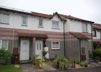 Thumbnail 2 bed terraced house for sale in Washbourne Close, Plymouth