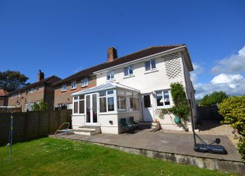 Thumbnail 3 bed semi-detached house for sale in Alexandra Road, Bridport