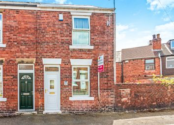 Thumbnail 2 bed end terrace house for sale in Upper Clara Street, Kimberworth, Rotherham