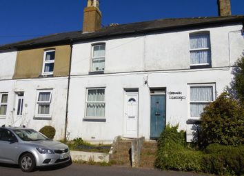 Thumbnail 2 bed terraced house for sale in Guilton, Ash, Canterbury