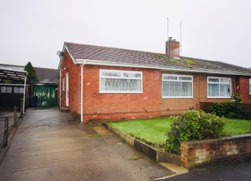Thumbnail 2 bed bungalow for sale in 12 Morrison Road, Guisborough, Cleveland