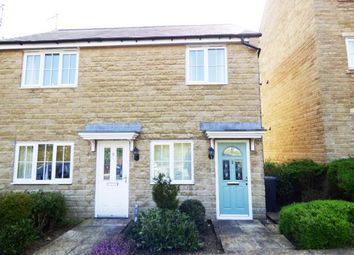 Thumbnail 2 bed flat for sale in Matcham House, Matcham Way, Buxton, Derbyshire