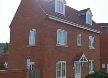 Thumbnail 4 bed semi-detached house to rent in St. Mellion Drive, Grantham