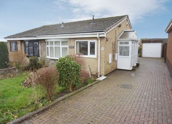 Thumbnail 2 bed semi-detached bungalow for sale in Orwell Drive, Parkhall. Stoke-On-Trent, Staffordshire.