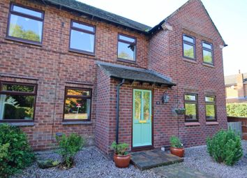 Thumbnail 5 bed semi-detached house for sale in Knutsford Road, Antrobus