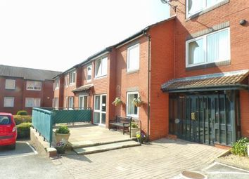 Thumbnail 1 bedroom flat for sale in Homebank House, 1 Bidston Road, Prenton, Merseyside