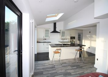 Thumbnail 4 bed semi-detached house to rent in Woodlands Road, Romford