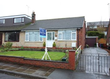 Thumbnail 2 bed bungalow for sale in Bodiam Road, Greenmount, Bury