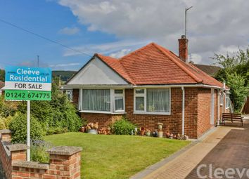 Thumbnail 2 bed bungalow for sale in Sunnycroft Close, Bishops Cleeve, Cheltenham