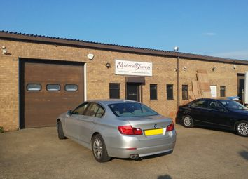 Thumbnail Light industrial to let in Greenwood Court, Ramridge Road, Luton